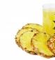 Gyulladáscsökkentő ananászturmix
