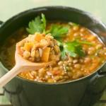 <b>3 ízletes méregtelenítő leves</b>