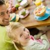 <b>Egészséges reggeli gyerekeknek</b>