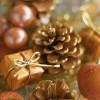 <b>Házi készítésű karácsonyfa díszek</b>