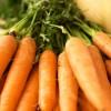A sárgarépa jótékony hatásai