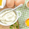 Egészséges majonéz házilag